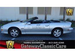 Picture of 1998 Chevrolet Camaro located in Ruskin Florida - KE0X