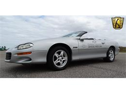 Picture of '98 Chevrolet Camaro located in Florida - $10,595.00 Offered by Gateway Classic Cars - Tampa - KE0X
