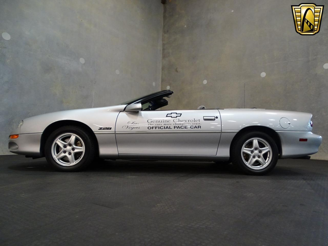 Large Picture of 1998 Chevrolet Camaro located in Florida - $10,595.00 Offered by Gateway Classic Cars - Tampa - KE0X