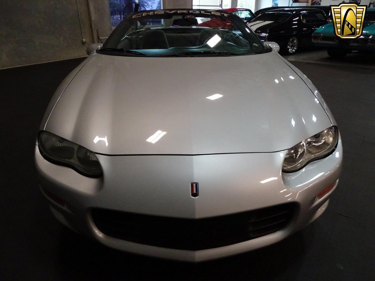 Large Picture of '98 Camaro - KE0X