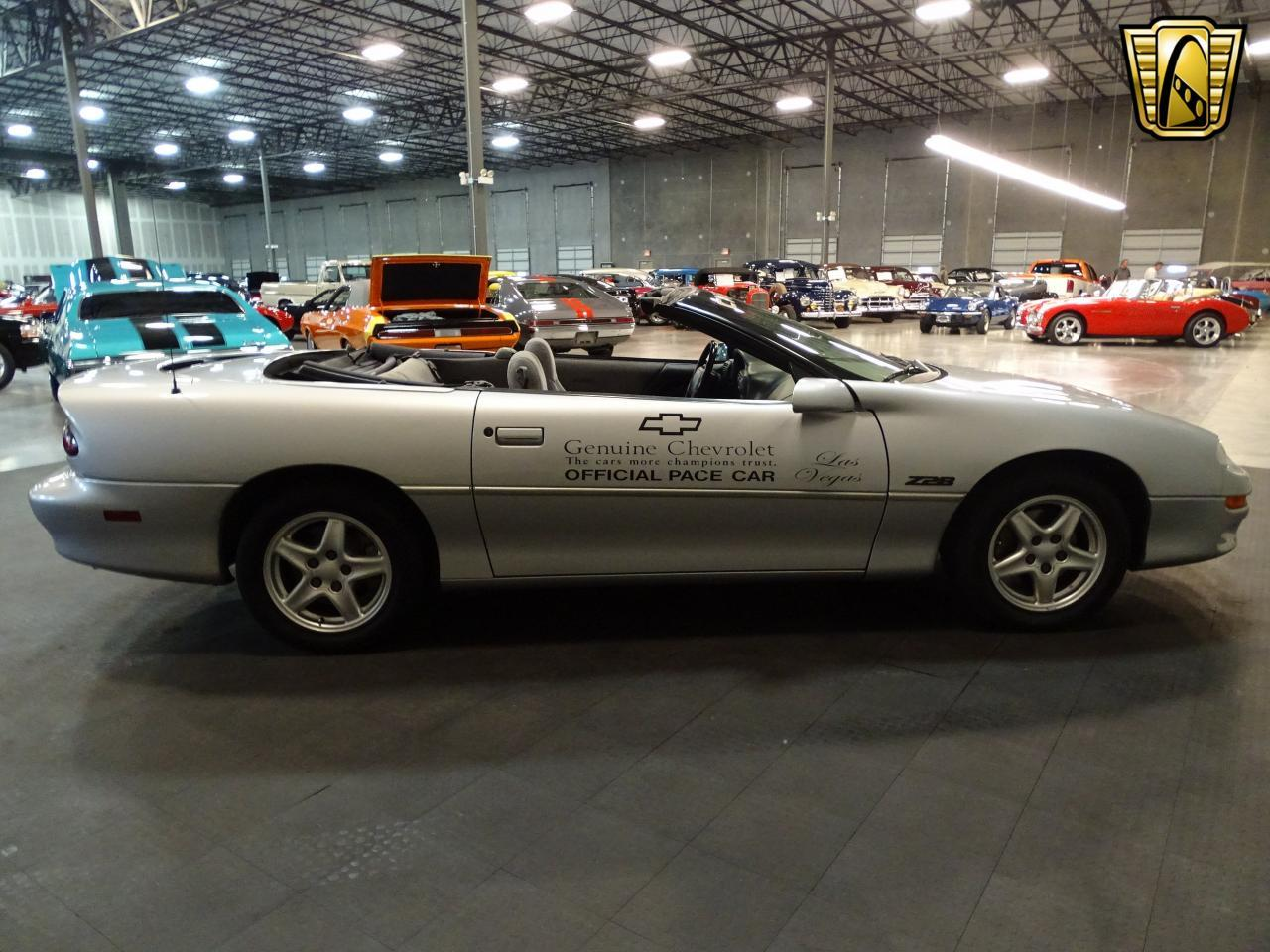 Large Picture of 1998 Camaro located in Florida - $10,595.00 Offered by Gateway Classic Cars - Tampa - KE0X