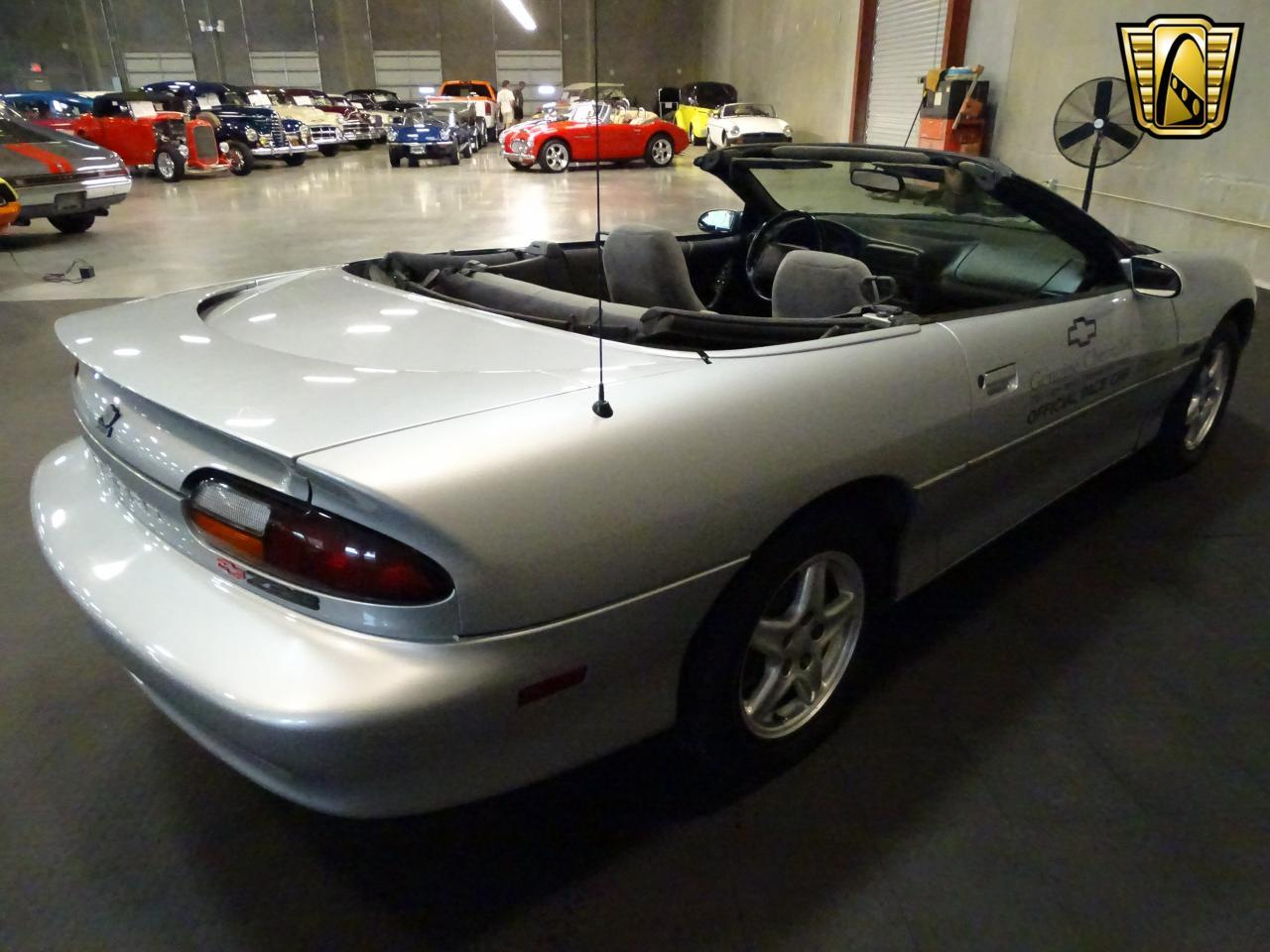 Large Picture of 1998 Camaro - $10,595.00 Offered by Gateway Classic Cars - Tampa - KE0X