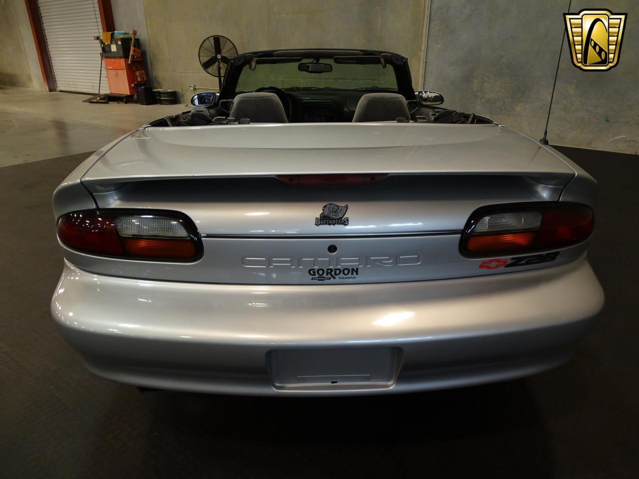 Large Picture of 1998 Camaro - KE0X