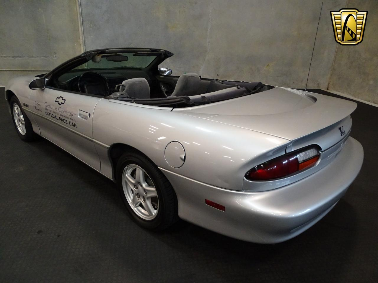 Large Picture of '98 Chevrolet Camaro located in Ruskin Florida - $10,595.00 Offered by Gateway Classic Cars - Tampa - KE0X