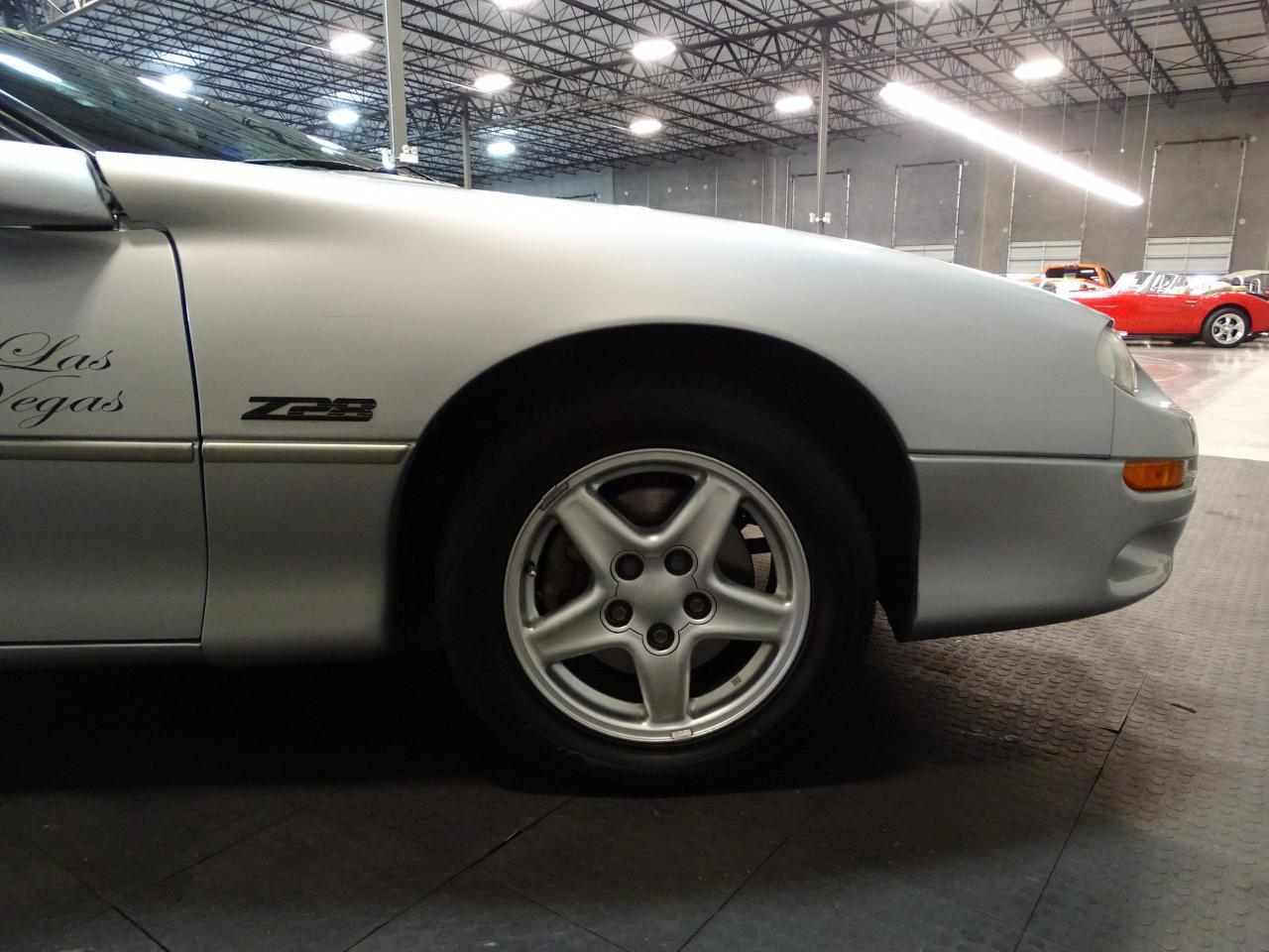Large Picture of 1998 Camaro located in Florida - KE0X