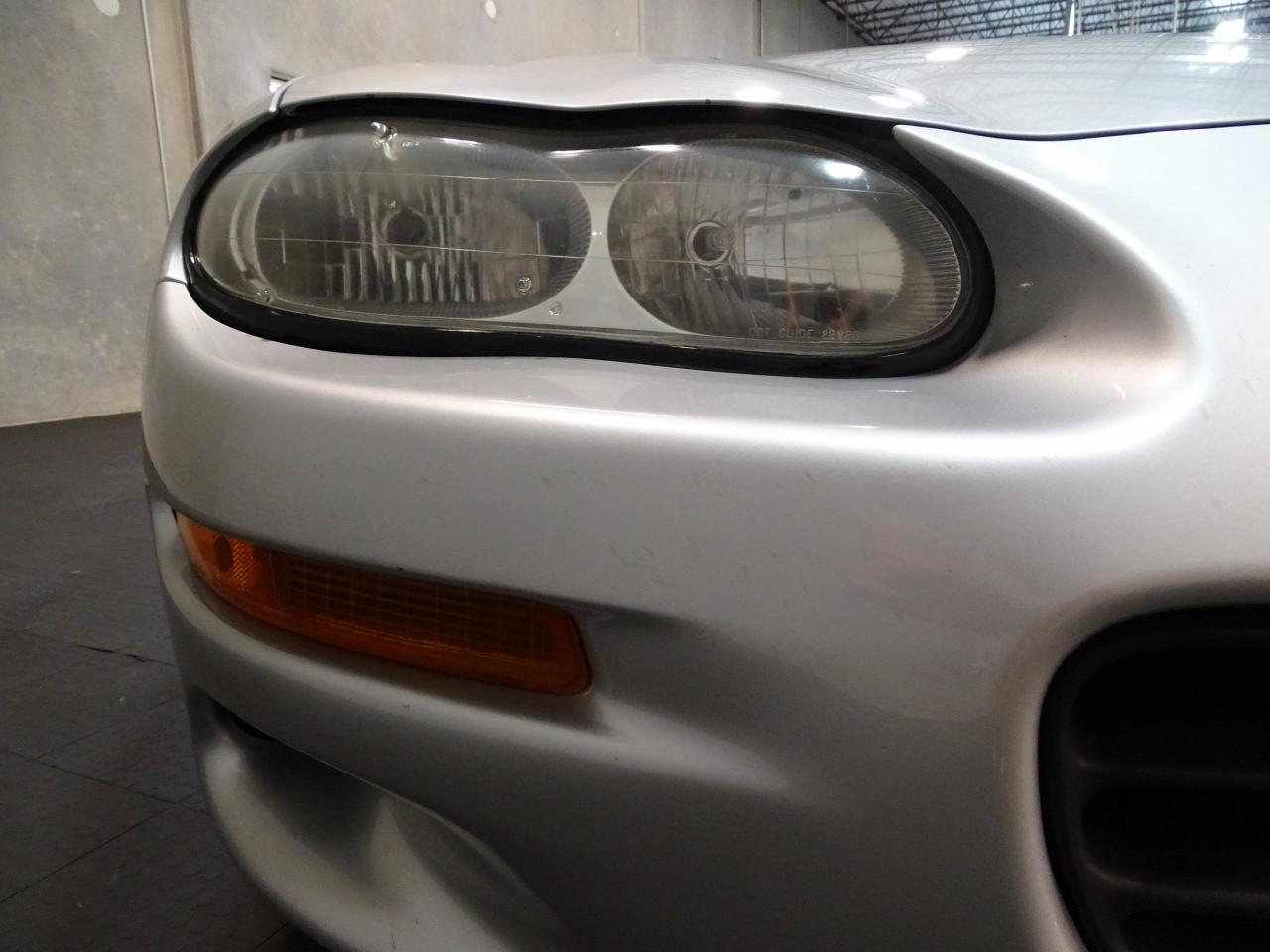 Large Picture of 1998 Chevrolet Camaro - $10,595.00 - KE0X