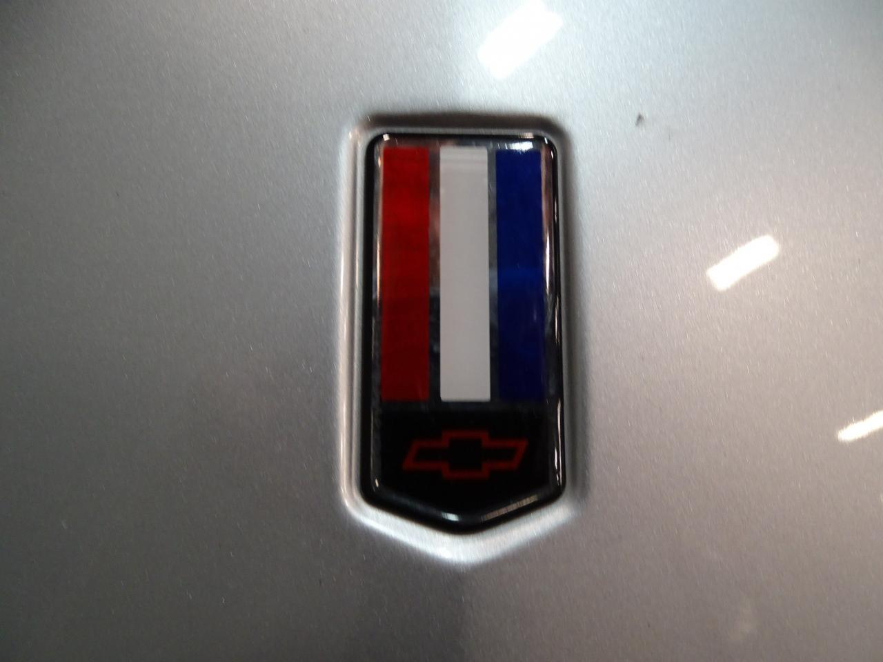 Large Picture of 1998 Camaro Offered by Gateway Classic Cars - Tampa - KE0X