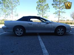 Picture of 1998 Camaro located in Florida Offered by Gateway Classic Cars - Tampa - KE0X