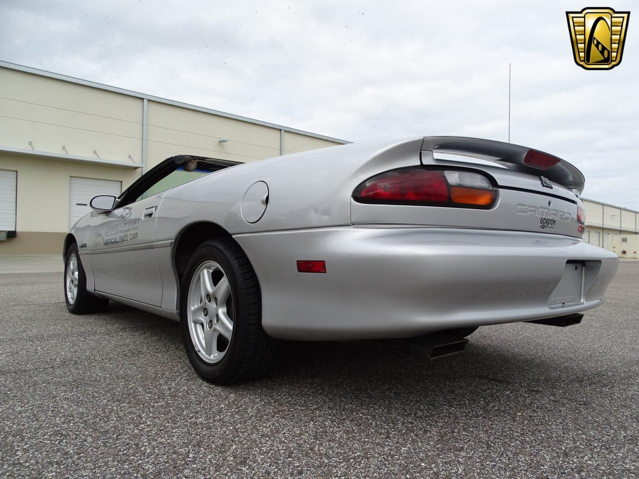 Large Picture of 1998 Chevrolet Camaro - $10,595.00 Offered by Gateway Classic Cars - Tampa - KE0X