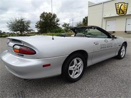 Picture of '98 Camaro located in Florida - $10,595.00 Offered by Gateway Classic Cars - Tampa - KE0X