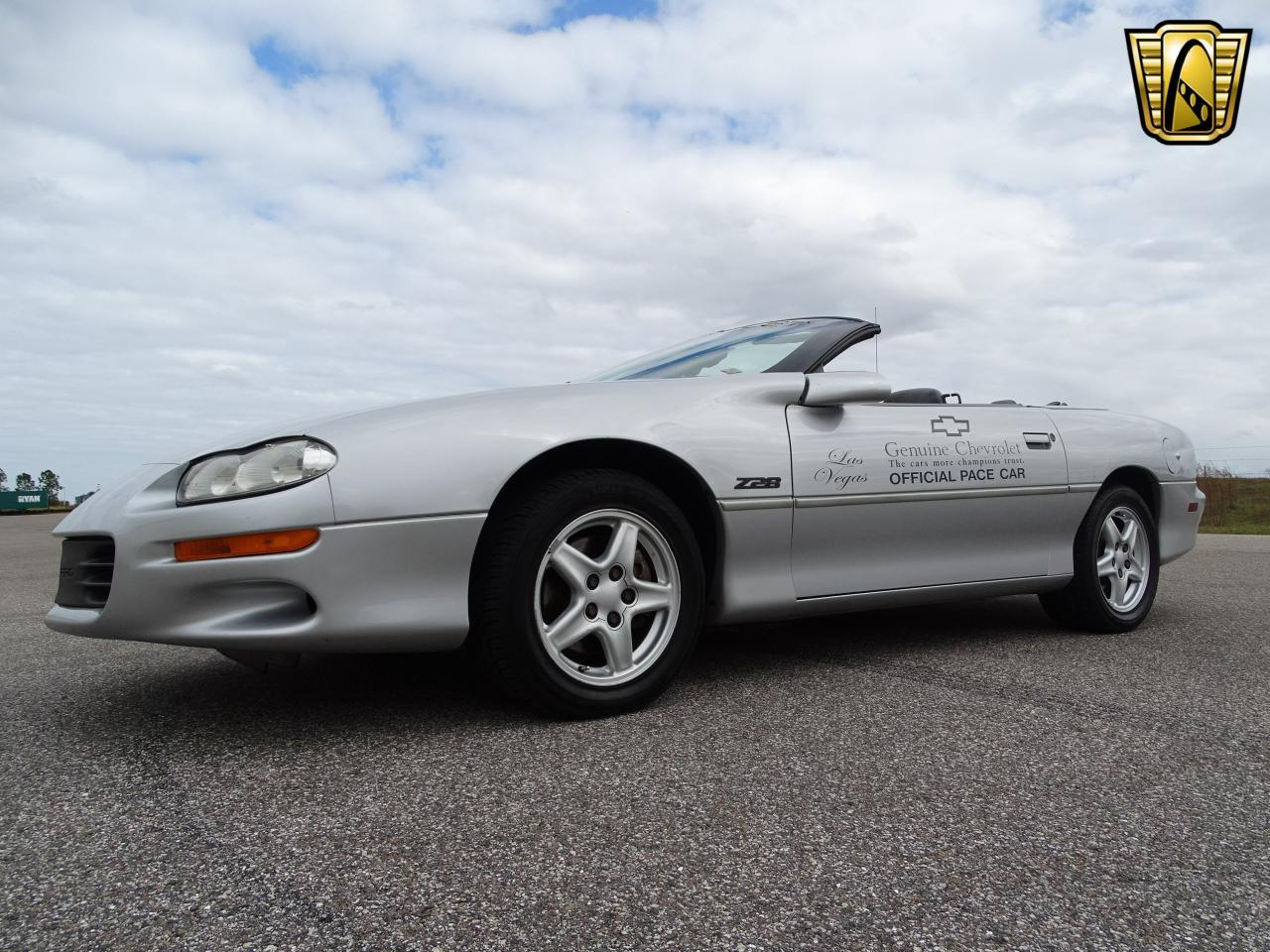Large Picture of '98 Camaro located in Florida Offered by Gateway Classic Cars - Tampa - KE0X