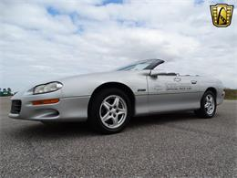 Picture of '98 Camaro located in Ruskin Florida Offered by Gateway Classic Cars - Tampa - KE0X