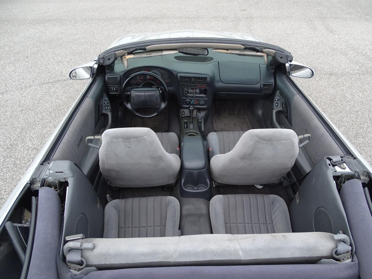 Large Picture of '98 Chevrolet Camaro - $10,595.00 - KE0X