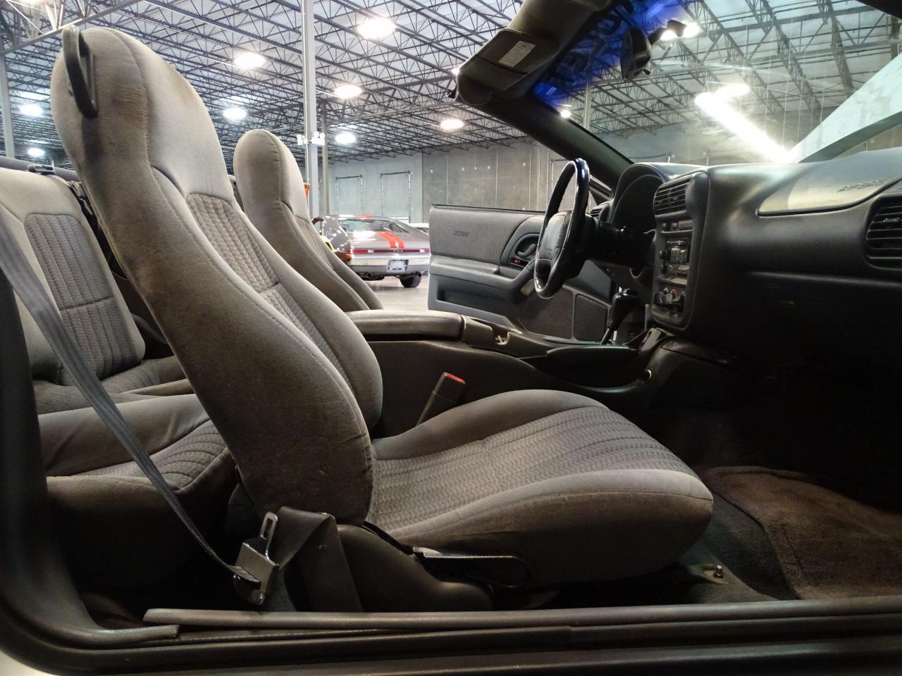 Large Picture of '98 Camaro located in Ruskin Florida - $10,595.00 - KE0X