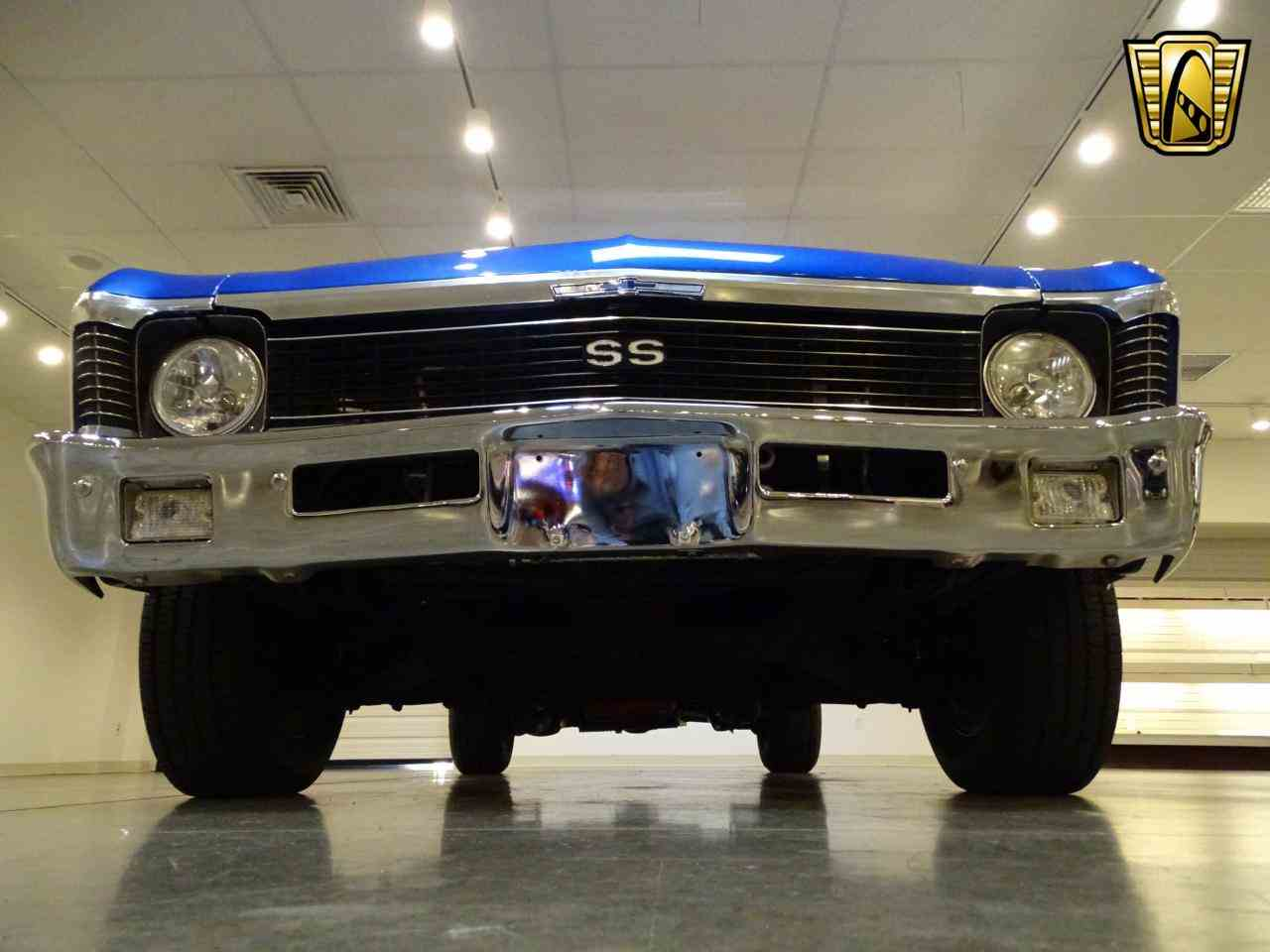 Large Picture of Classic '71 Chevrolet Nova - $40,595.00 Offered by Gateway Classic Cars - St. Louis - KE13