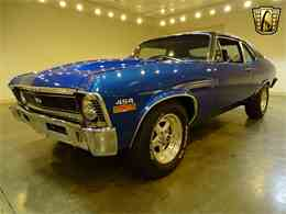 Picture of Classic '71 Chevrolet Nova - $40,595.00 Offered by Gateway Classic Cars - St. Louis - KE13