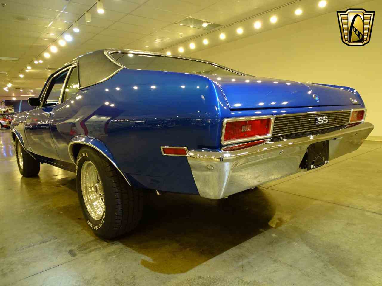 Large Picture of Classic '71 Nova located in O'Fallon Illinois Offered by Gateway Classic Cars - St. Louis - KE13