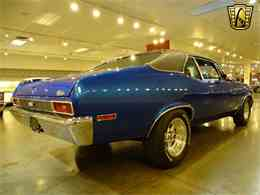 Picture of '71 Nova located in Illinois Offered by Gateway Classic Cars - St. Louis - KE13