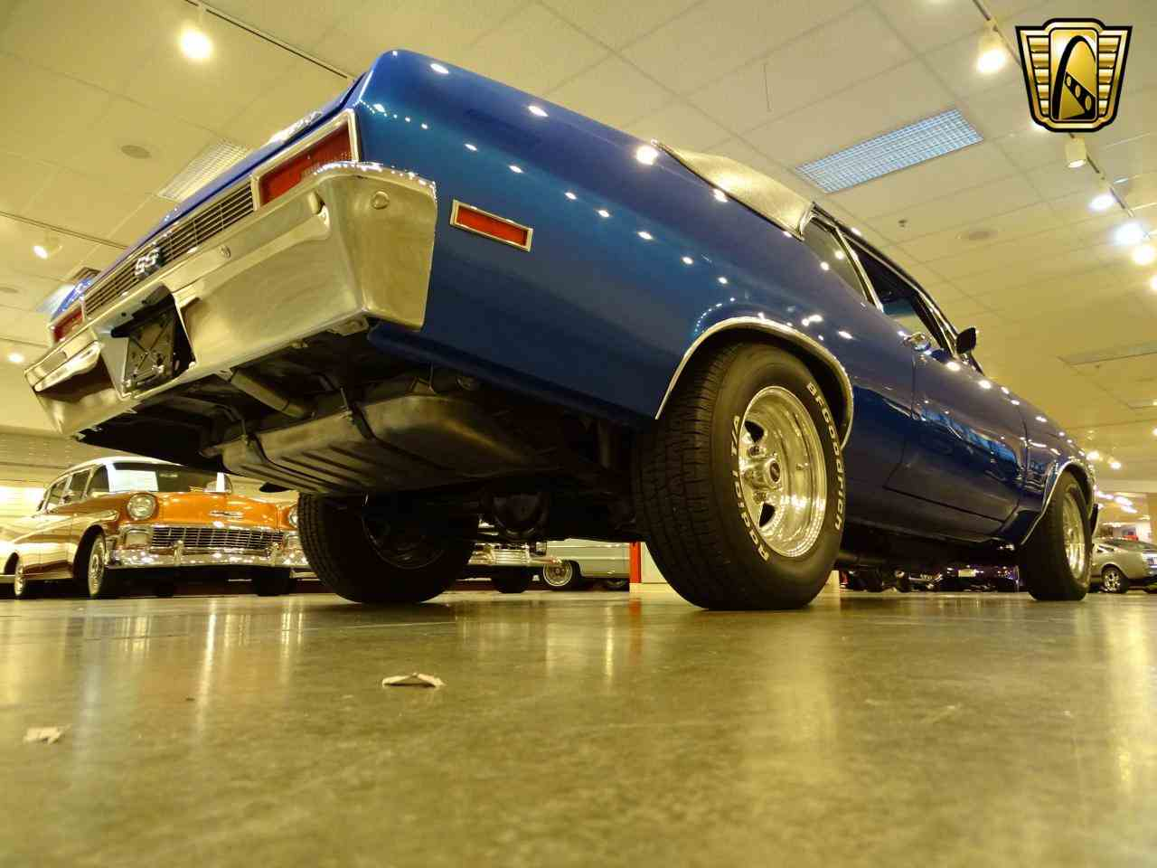 Large Picture of '71 Chevrolet Nova Offered by Gateway Classic Cars - St. Louis - KE13