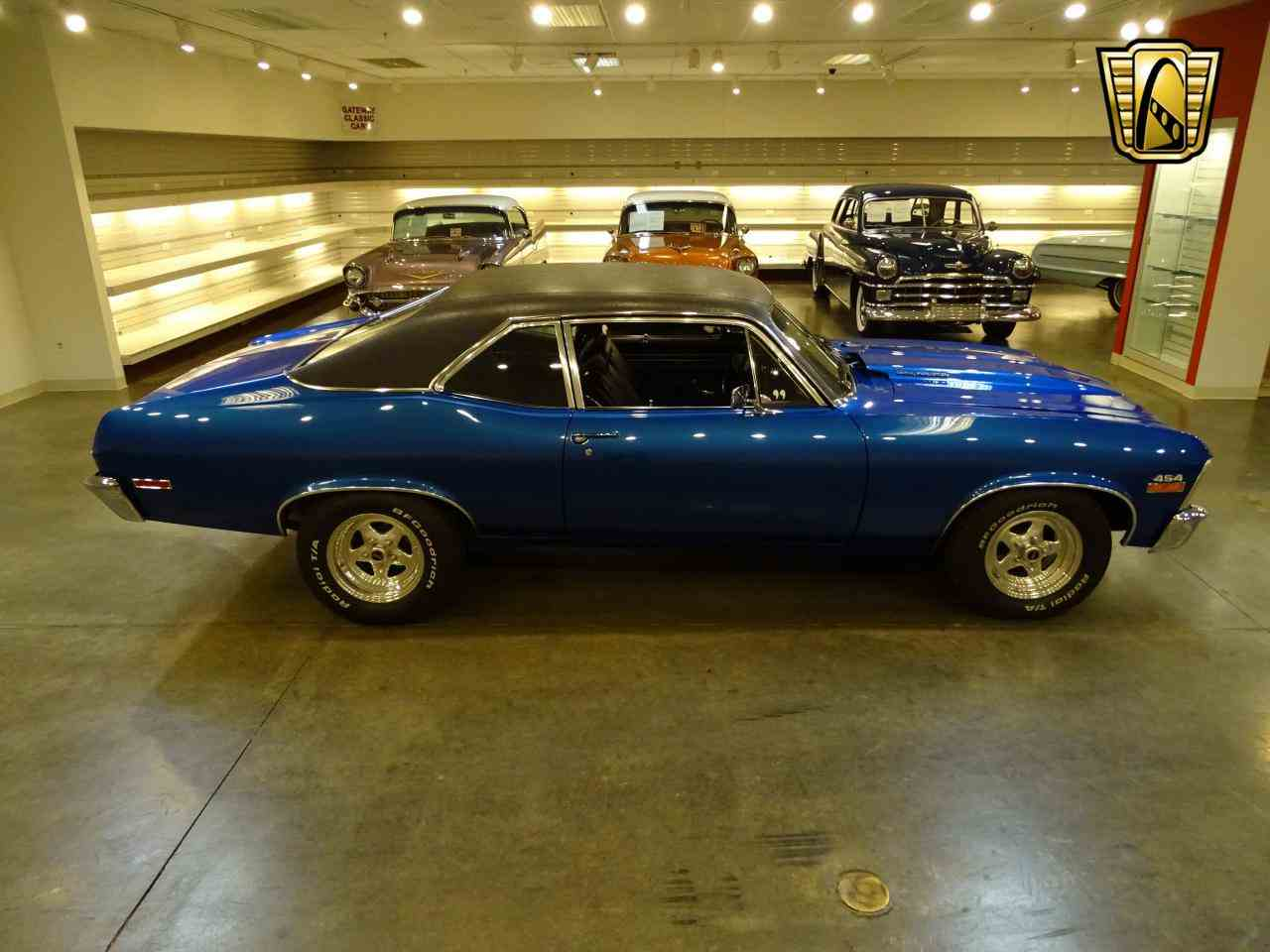 Large Picture of '71 Chevrolet Nova located in Illinois - $40,595.00 Offered by Gateway Classic Cars - St. Louis - KE13