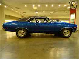 Picture of '71 Chevrolet Nova located in O'Fallon Illinois - $40,595.00 Offered by Gateway Classic Cars - St. Louis - KE13