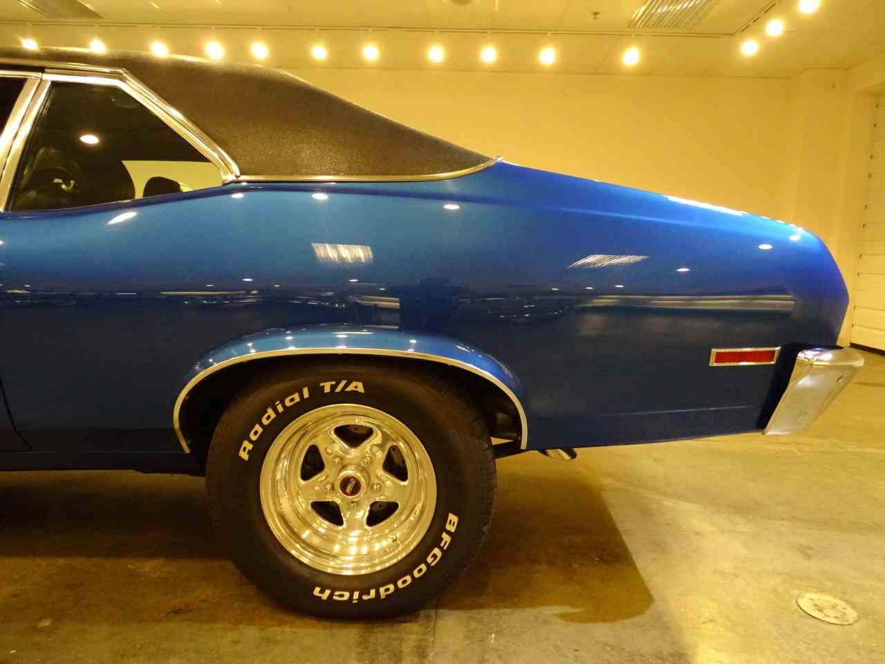 Large Picture of Classic 1971 Nova located in Illinois Offered by Gateway Classic Cars - St. Louis - KE13