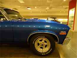 Picture of '71 Chevrolet Nova - $40,595.00 Offered by Gateway Classic Cars - St. Louis - KE13