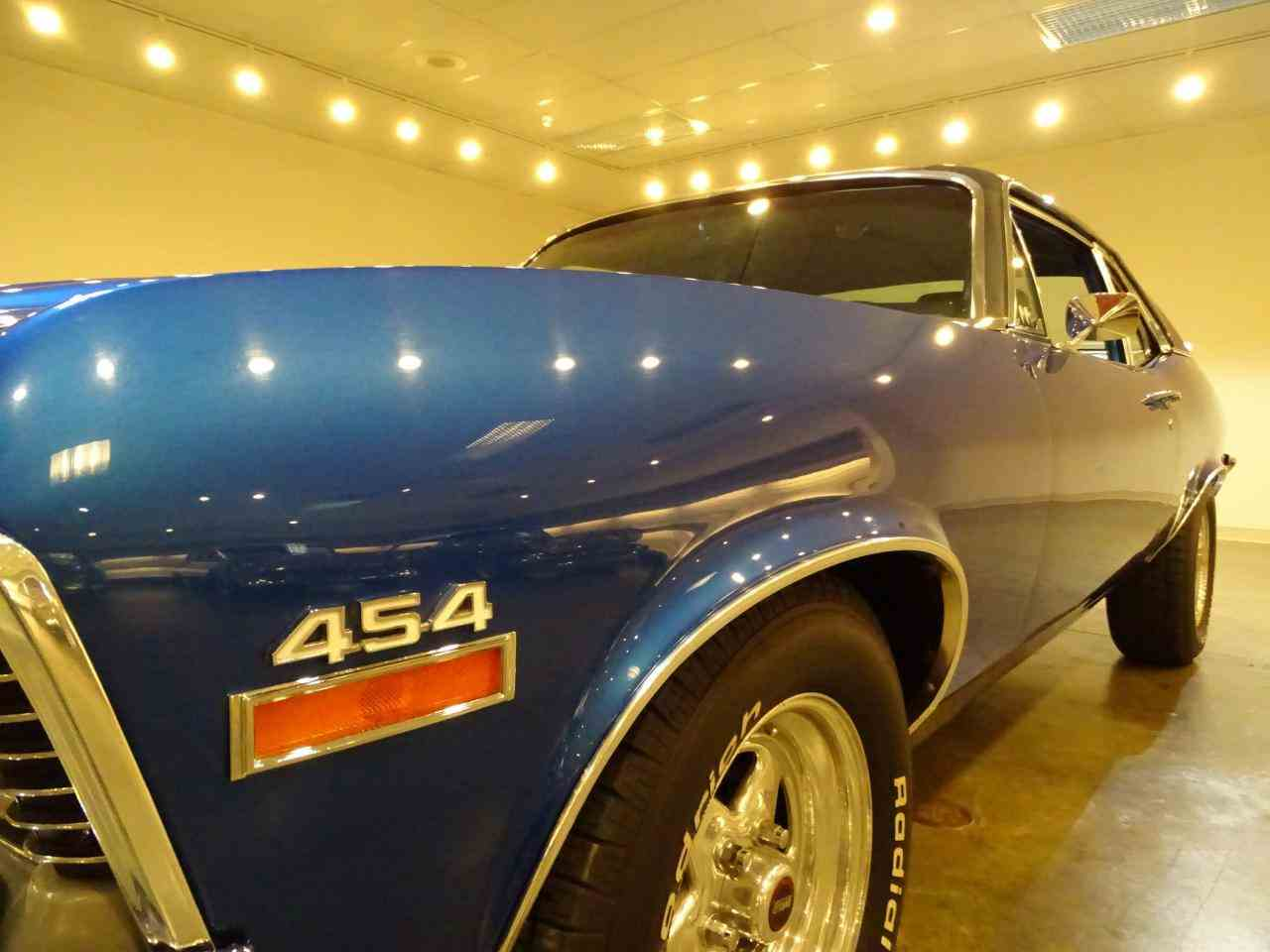 Large Picture of 1971 Chevrolet Nova located in Illinois Offered by Gateway Classic Cars - St. Louis - KE13
