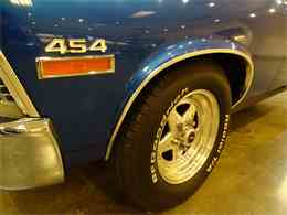 Picture of Classic 1971 Nova located in Illinois Offered by Gateway Classic Cars - St. Louis - KE13