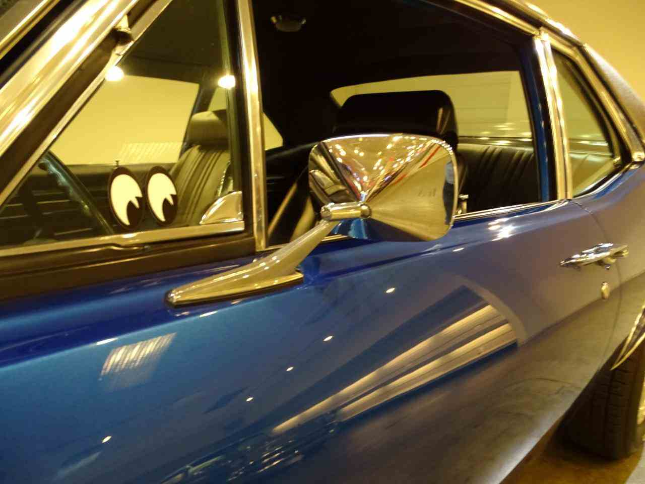 Large Picture of 1971 Chevrolet Nova Offered by Gateway Classic Cars - St. Louis - KE13