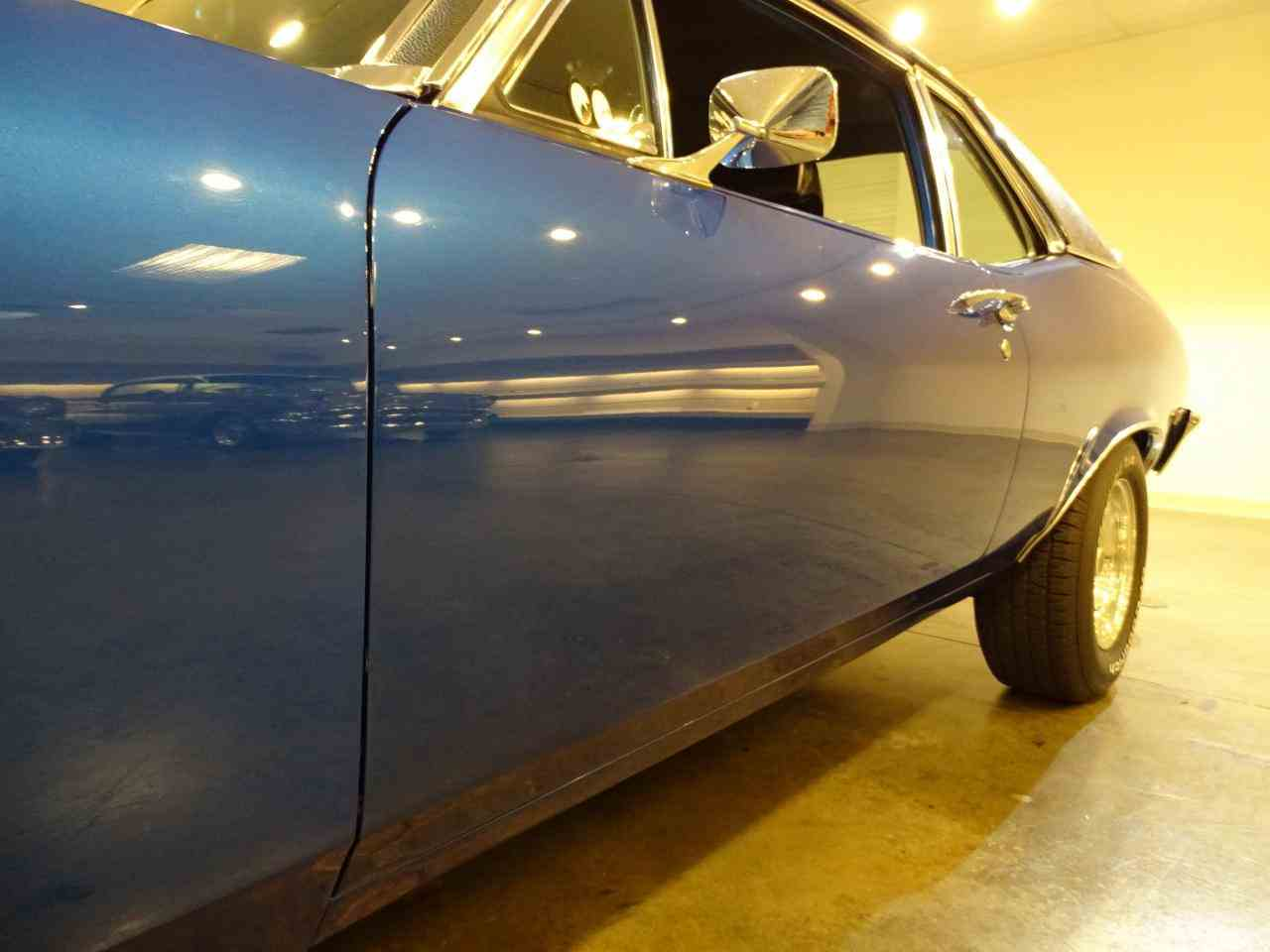 Large Picture of 1971 Chevrolet Nova located in O'Fallon Illinois - $40,595.00 Offered by Gateway Classic Cars - St. Louis - KE13