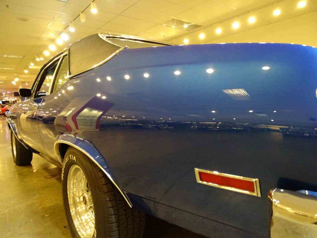 Large Picture of '71 Nova located in Illinois Offered by Gateway Classic Cars - St. Louis - KE13