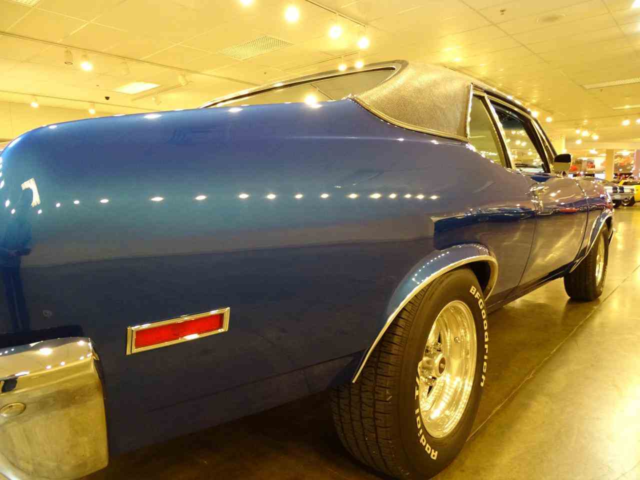 Large Picture of Classic '71 Chevrolet Nova located in O'Fallon Illinois - $40,595.00 Offered by Gateway Classic Cars - St. Louis - KE13