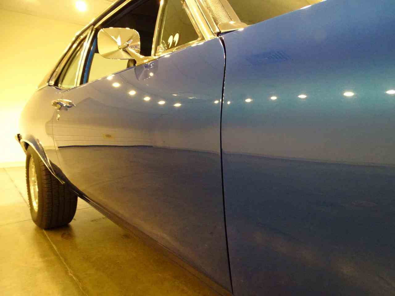Large Picture of Classic 1971 Nova Offered by Gateway Classic Cars - St. Louis - KE13