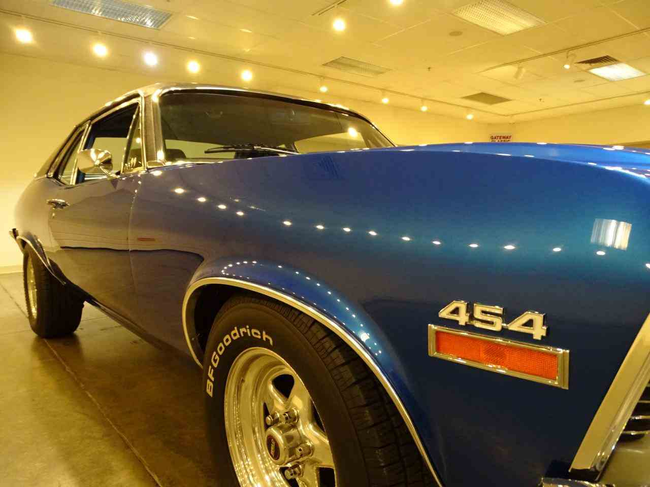 Large Picture of Classic '71 Nova located in Illinois - $40,595.00 Offered by Gateway Classic Cars - St. Louis - KE13