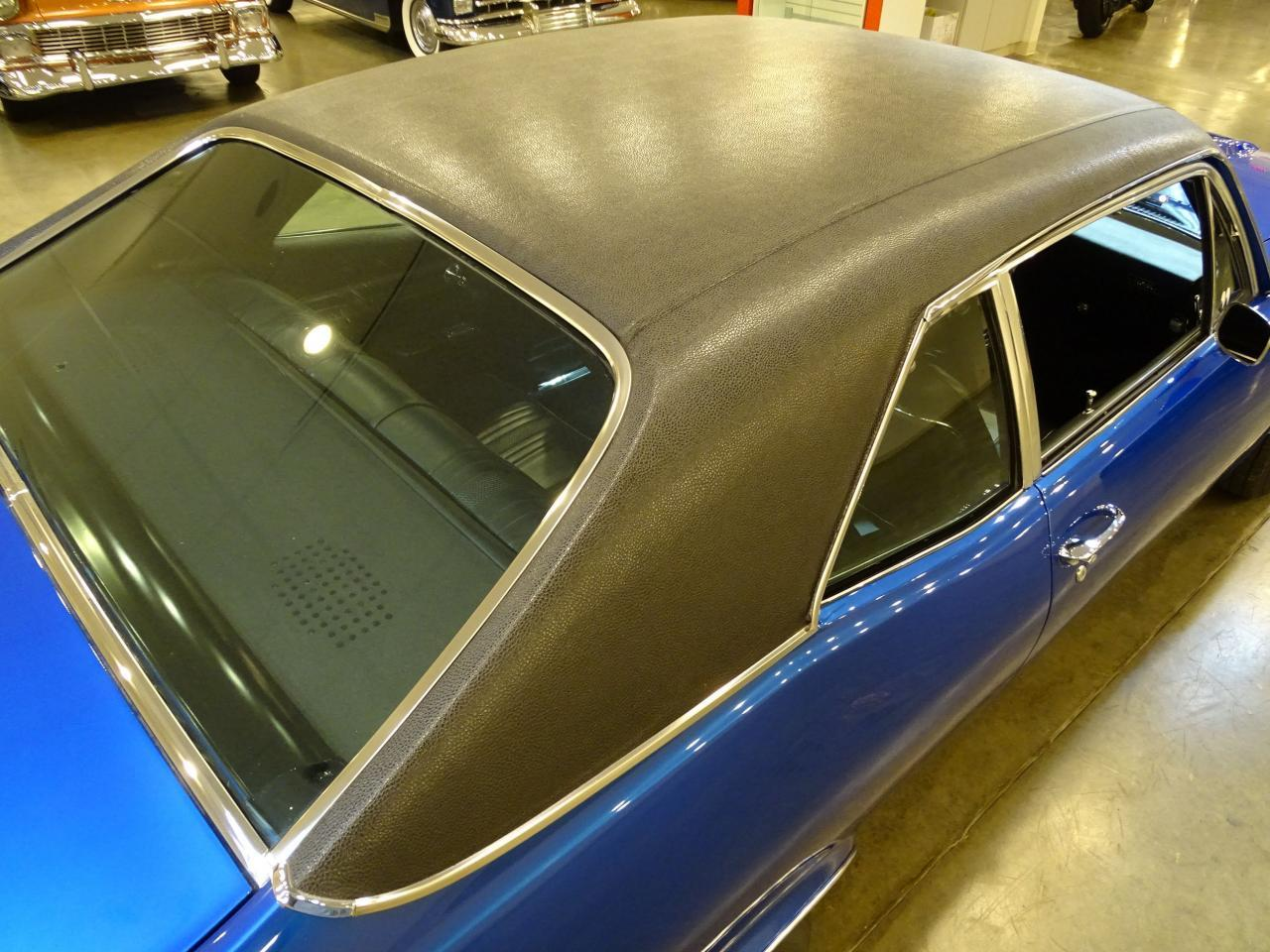 Large Picture of '71 Nova - KE13