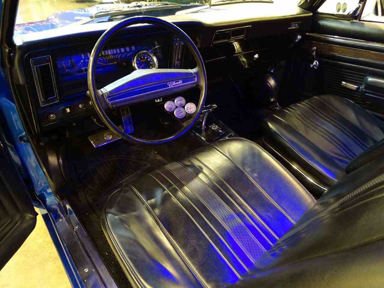 Large Picture of Classic '71 Nova - $40,595.00 Offered by Gateway Classic Cars - St. Louis - KE13