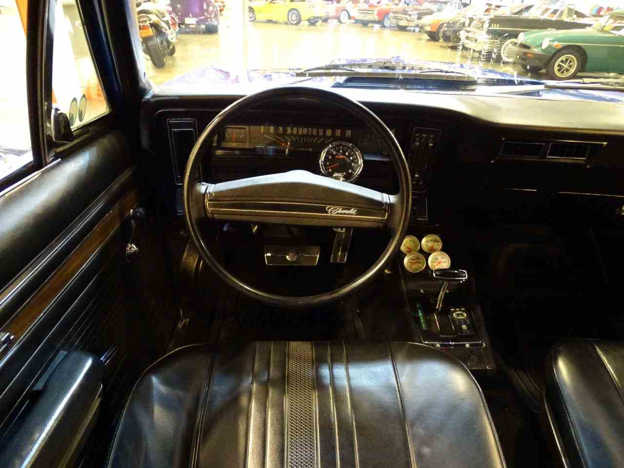 Large Picture of Classic '71 Chevrolet Nova located in Illinois Offered by Gateway Classic Cars - St. Louis - KE13