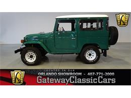 Picture of 1978 Land Cruiser FJ located in Lake Mary Florida - KE19