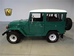 Picture of 1978 Toyota Land Cruiser FJ located in Lake Mary Florida - $36,995.00 Offered by Gateway Classic Cars - Orlando - KE19