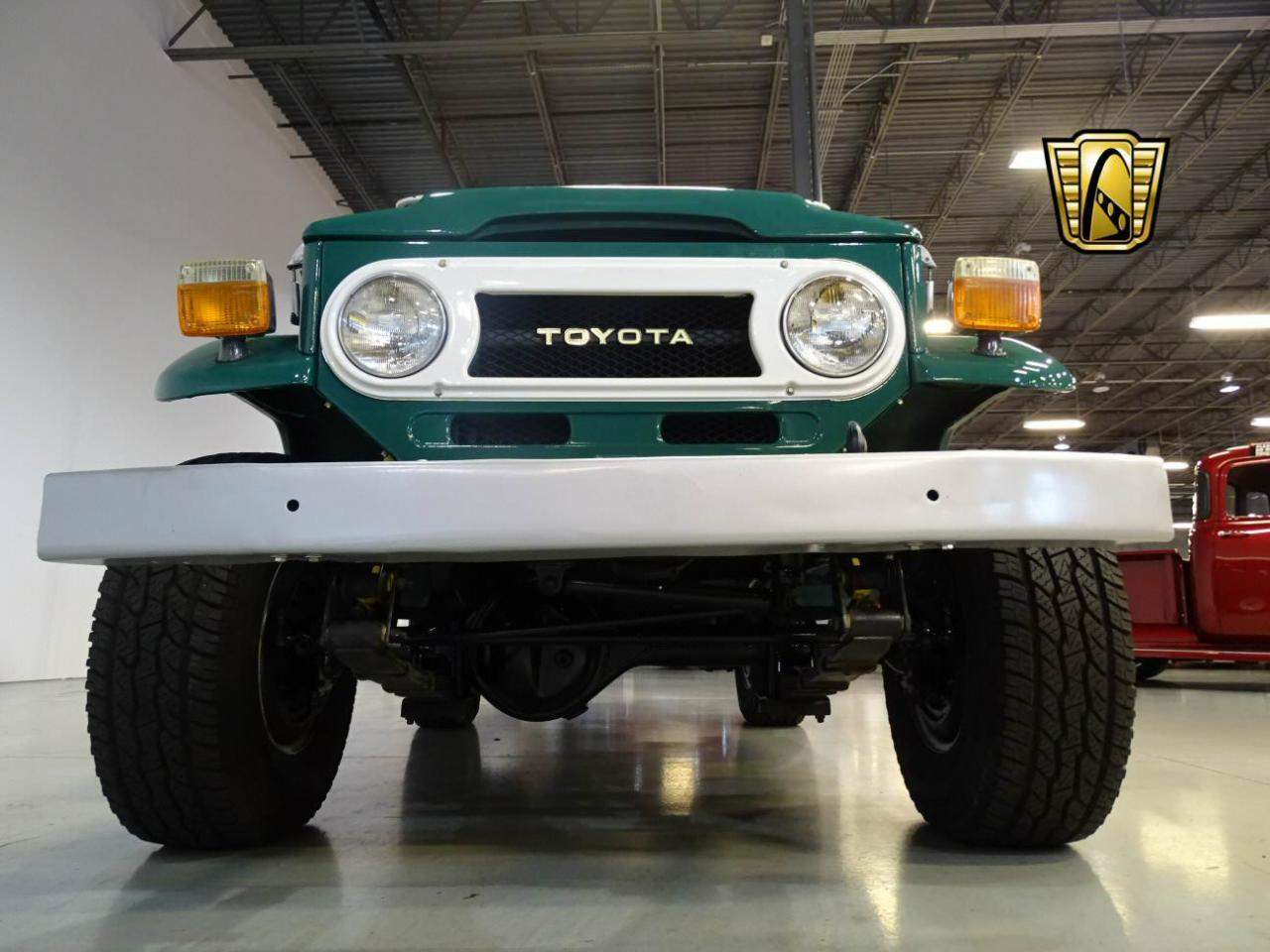 Large Picture of 1978 Toyota Land Cruiser FJ located in Florida - $36,995.00 Offered by Gateway Classic Cars - Orlando - KE19