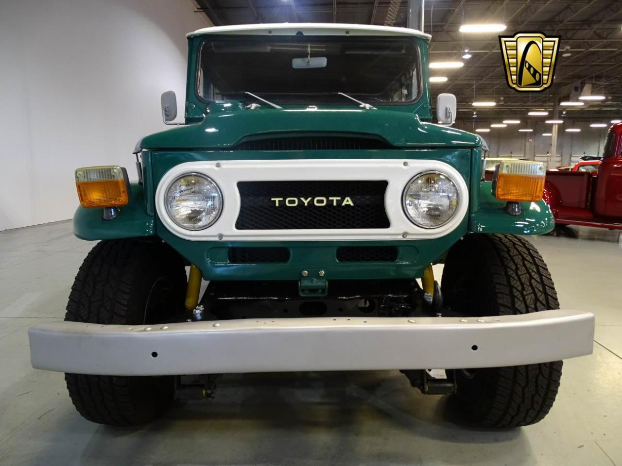 Large Picture of '78 Toyota Land Cruiser FJ located in Lake Mary Florida - KE19