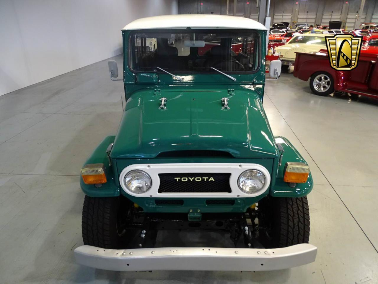 Large Picture of 1978 Land Cruiser FJ located in Lake Mary Florida - $36,995.00 Offered by Gateway Classic Cars - Orlando - KE19