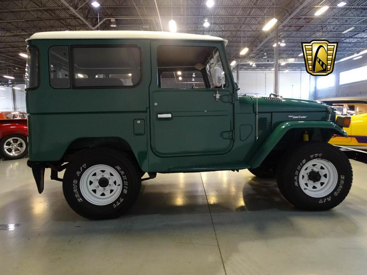 Large Picture of '78 Land Cruiser FJ - $36,995.00 Offered by Gateway Classic Cars - Orlando - KE19