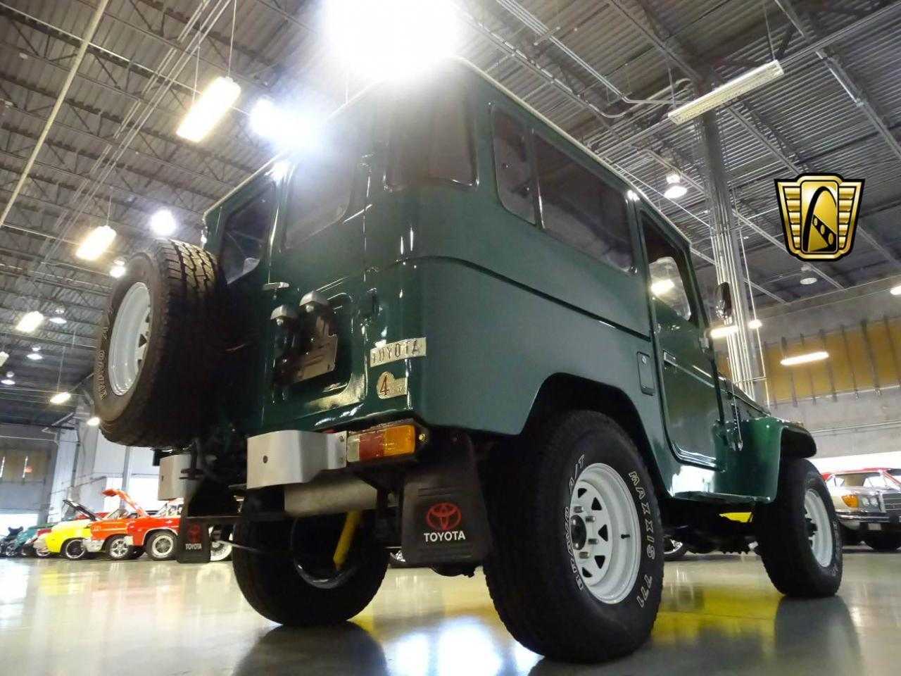 Large Picture of 1978 Land Cruiser FJ located in Florida - $36,995.00 Offered by Gateway Classic Cars - Orlando - KE19
