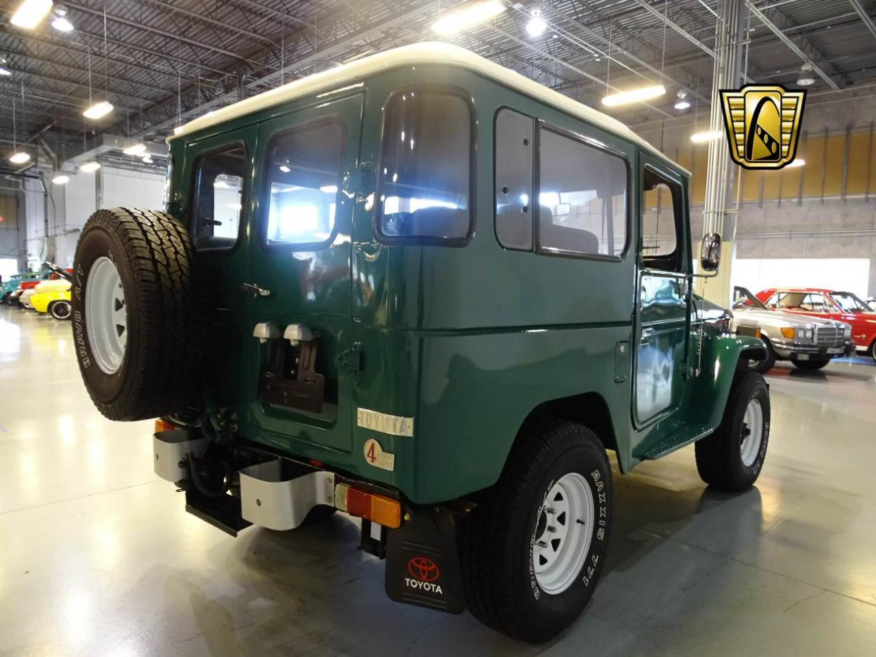Large Picture of '78 Land Cruiser FJ located in Florida - $36,995.00 Offered by Gateway Classic Cars - Orlando - KE19