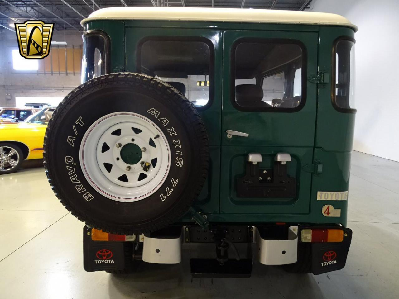 Large Picture of '78 Land Cruiser FJ Offered by Gateway Classic Cars - Orlando - KE19
