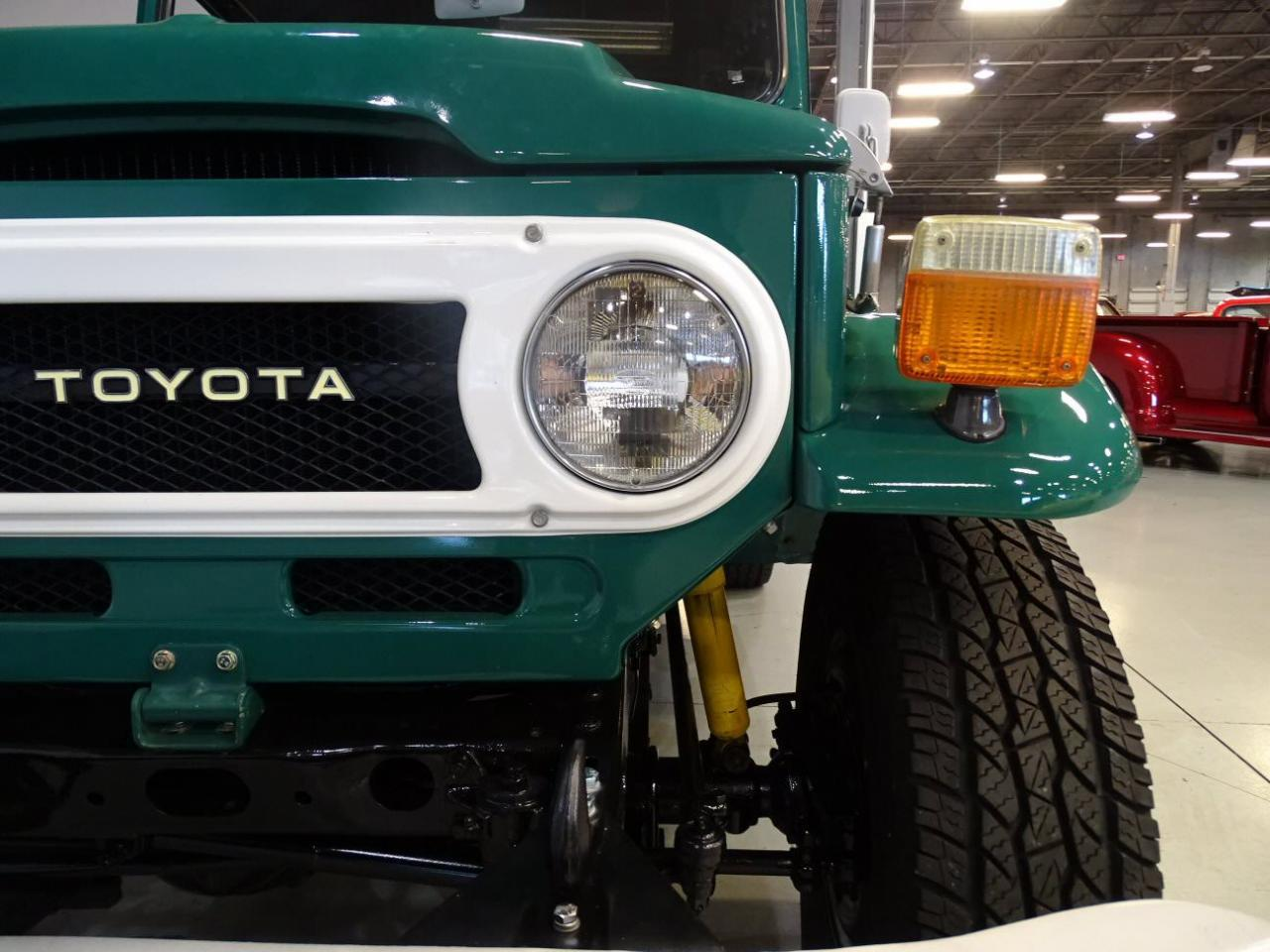 Large Picture of 1978 Toyota Land Cruiser FJ Offered by Gateway Classic Cars - Orlando - KE19