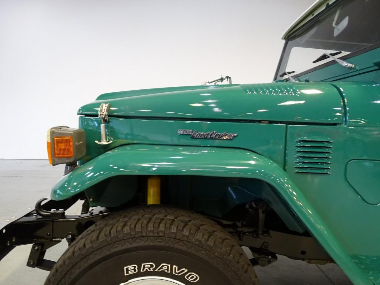 Large Picture of '78 Toyota Land Cruiser FJ located in Florida Offered by Gateway Classic Cars - Orlando - KE19