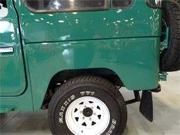 Picture of 1978 Toyota Land Cruiser FJ located in Lake Mary Florida - KE19